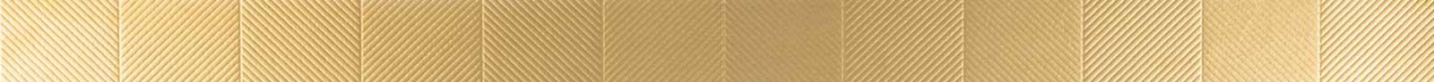 LIST RLV. SPIGATO GOLD 3X60