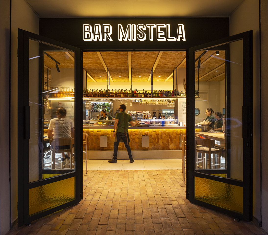 Bar Mistela